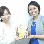 夢は必ず叶うもの 〜2,000本以上のニュースをお伝えした元NHKアナウンサーの先生より〜