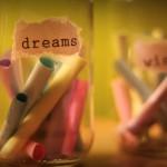 夢のヒントは一度興味を持ったものに詰まっているかもしれない