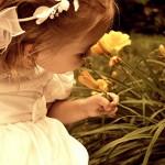 なぜお花屋さんになりたかったの?なぜ結婚が夢だったの?純粋な子供心の〝好き〟を大切に。