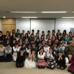 【人生設計女子会Vol.3】申し込みからの参加率が93%!52名がご参加のイベントになりました^^
