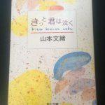 『きっと君は泣く』 著:山本文緒【小説ブックレビュー】