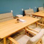 白金台にNew Open!子育て中のママさんを応援する癒し系カフェ・ゼーリッヒジント(Selig Sind)