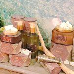 世界三大美女も注目のDead Seaの商品はこの夏も大注目。 〜宝島社&SABON体験会にてワンランク上のひとときを〜