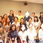 【ご報告】女性支援NPOをつくり、女性の幸せに向けて新たな一歩へ。