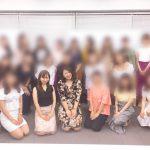 全国から招かれる大人気イメージコンサルタント・原山葵さんを講師にイベント