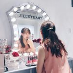 JILL STUART Beauty photo session 〜2018 Fall collection〜へ